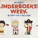 Kinderboekenweek 2020: filosoferen in groep 3,4 en 5